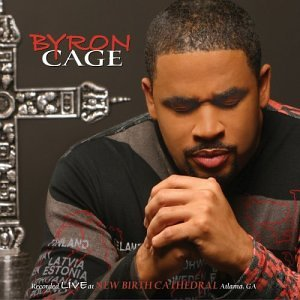 Byron Cage - The Prince of Praise - Zortam Music