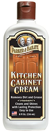 Parker & Bailey Kitchen Cabinet Cream 8oz (Cabinet Cream compare prices)