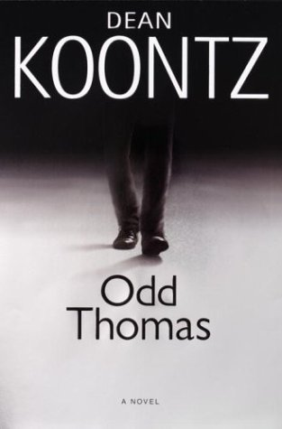 Odd Thomas (Koontz, Dean R. (Large Print))
