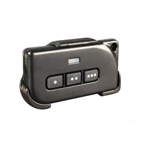 Skylink g6 t3 three button visor clip garage door transmitter home garden household appliances - Garage auto pro arc les gray ...
