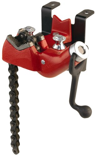 Milwaukee 48-60-5115 Trade Titan 2-1/2-Inch Chain Vise - Milwaukee - ML-48-60-5115 - ISBN: B000FLTDRU - ISBN-13: 0045242150366