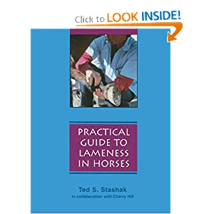 Practical Guide To Lameness In Horses [Paperback]
