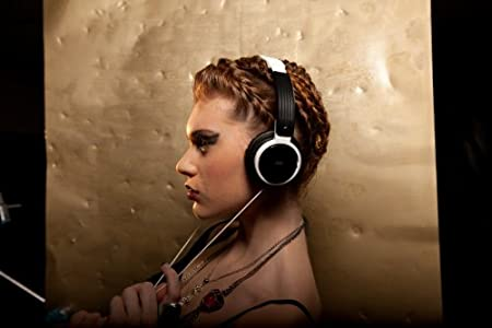 Top of line  JVC Riptide Portable Headband Headphones