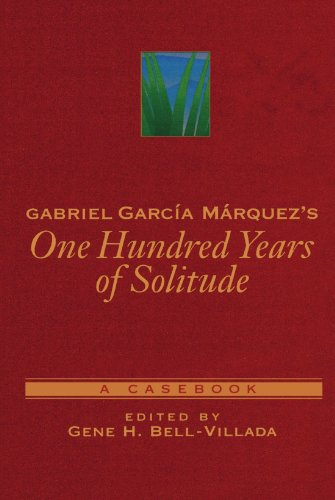 One hundred years of solitude analysis essay in spanish pdf