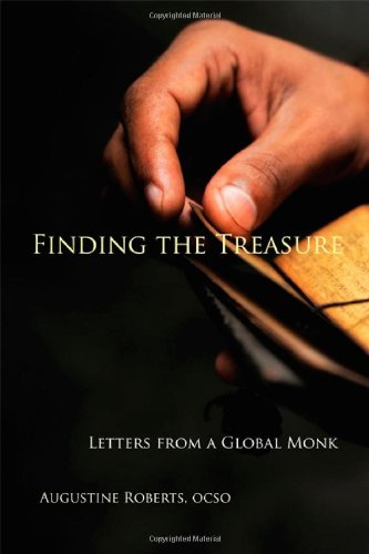 Buy Finding the Treasure Letters from a Global Monk Monastic Wisdom087907115X Filter