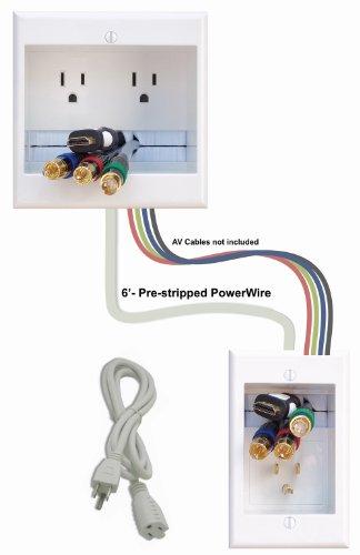 PowerBridge TWO-PRO-6 Dual