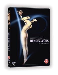 Rendez-Vous [DVD]