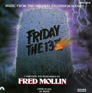 Various Friday - Original Motion Picture Soundtrack