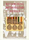 Researching British Military Medals