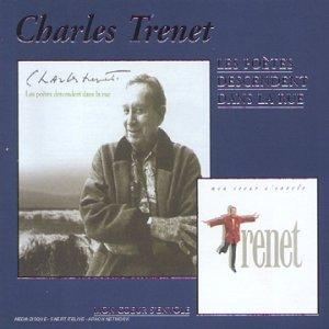 Charles Trenet - Les Poetes descendent dans la rue - Mon coeur s