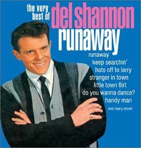 DEL SHANNON - Billboard    Top Rock