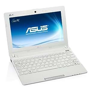 Asus netbook  (modello :  x101h; Processore : Atom Dual - Core, 1,66 GHz, n570, 64 bit; Ram  :  1 Gb, DDR3)