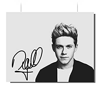Niall Horan Autographed Signed 8x10 Photo Reprint RP COA 'One