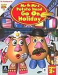 Mr & Mrs Potato Head Go On Holiday