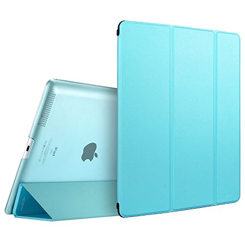 how to clean ipad smart cover outside