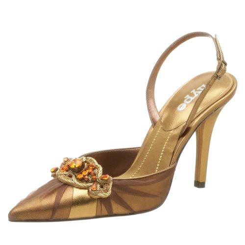 Wedding Shoes: Hype Women's Farfalla-Hype Wedding Shoes-Hype Wedding Shoes: Hype Women's Farfalla-Pump Wedding Shoes