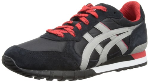 Onitsuka Tiger Unisex-Adult Colorado Eighty-Five Black/Grey Low-Top Trainers D943N 9011 9 UK, 44 EU