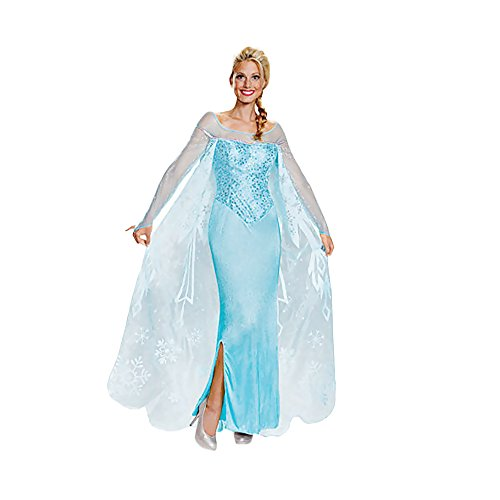 Shindigz Halloween Party Elsa Prestige Adult Costume