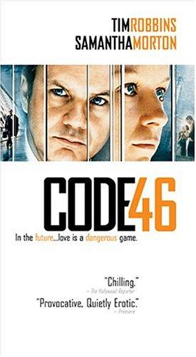 Code 46 [VHS]