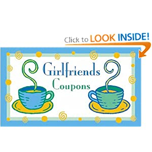 Girlfriends Coupons Sourcebooks