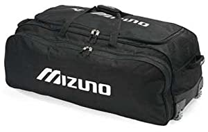 Mizuno Mizuno Equipment Wheel Bag by Mizuno
