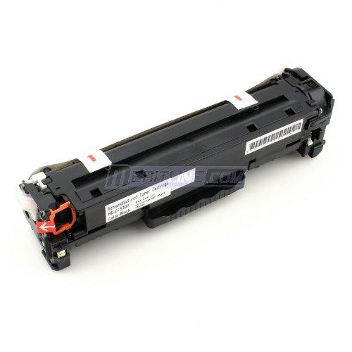 Hp Micr Toner Cf380A 312A Color Laserjet M476Dw, Mfp M476Dn, Mfp 476Nw 2.4K Prints 7,200 Checks. Micr Toner Cartridge For Check Printing. By Micr Toner Mart