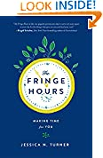 #2: The Fringe Hours: Making Time for You