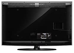 Samsung LN46A650 46-Inch 1080p 120 Hz LCD HDTV with Red Touch of Color