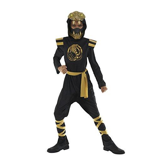 Cobra Ninja Costume
