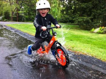 Amazon Com Strider 12 Sport No Pedal Balance Bike For 18