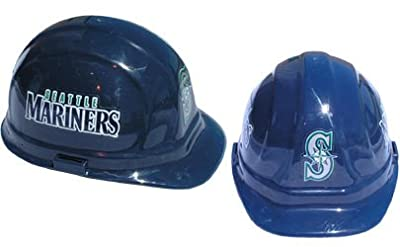 MLB Hard Hat Seattle Mariners