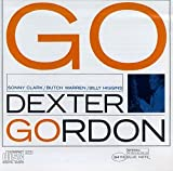 [Music] Go : Dexter Gordon