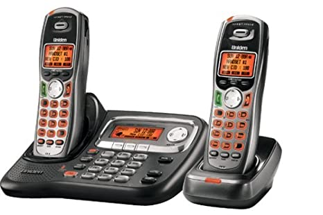 Cordless Dual Phone Cordless Phone With Dual