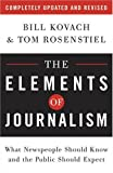 The Elements of Journalism: What Newspeo...