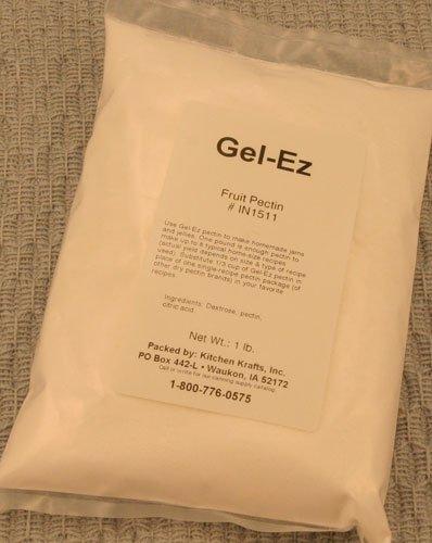 Gel-EZ Pectin Mix, 1 lb.