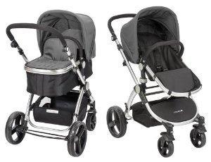 Baby-Rous-LeTour-Stroller-Gray