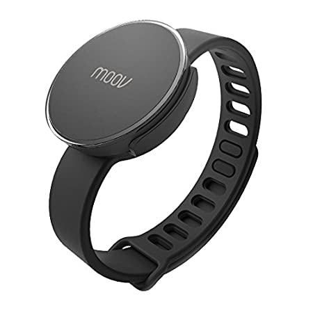 Moov is a wearable fitness coach for multiple sports that actively monitors your tendencies​, advises you on how to get the most from your workout, tracks your progress, and motivates you to achieve your fitness goals. Moov's coaching philosophy is b...