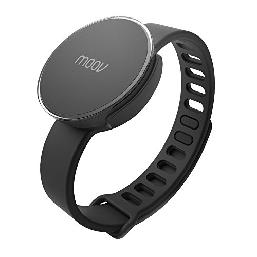 Moov – Smart Multi-Sport Fitness Coach & Tracker