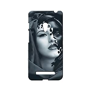 BLUEDIO Designer Printed Back case cover for Asus Zenfone 5 - G4655