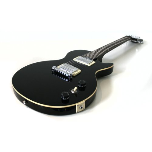 Gibson Baldwin Music Education Epoch Electric LP Guitar Single Cutaway - Black