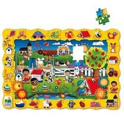 Cheap The Learning Journey Find It! Search and Discover Floor Puzzle (B0007XIEXA)