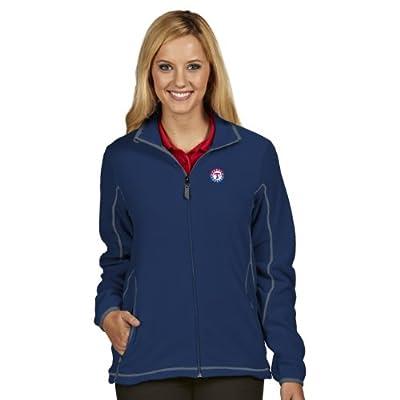 MLB Texas Rangers Women's Ice Jacket