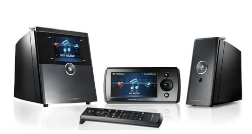 Cisco-Linksys-Wireless-Home-Audio-Premier-Kit-Includes-1-Director-with-IR-Remote-and-1-Player-with-IR-Remote-and-1-Controller