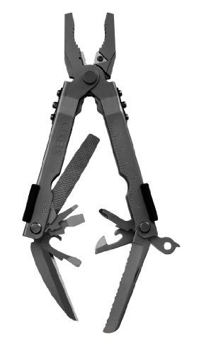 Best Price Gerber 07520 Multi-Plier 600 Blunt Nose, Black