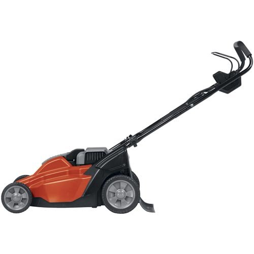 Black & Decker CM1936 19-Inch 36-Volt Cordless Electric Lawn Mower With Removable Battery picture