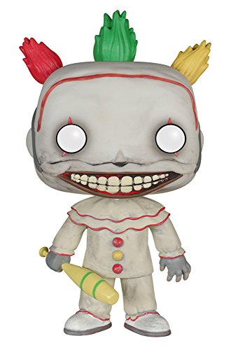 Funko POP TV: American Horror Story- Season 4 - Twisty the Clown Vinyl Figure