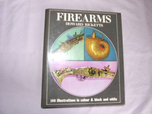 Firearms, Howard Ricketts
