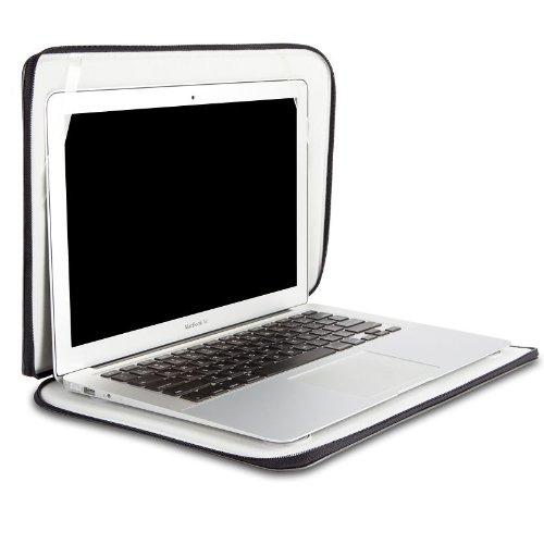 moshi codex designer lightweight shell case macbook air 13