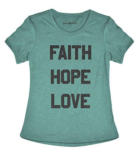 Grace-Truth-Faith-Hope-Love-Womens-Christian-T-Shirt