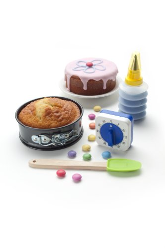 Tala Uk Tala Kids Baking Set